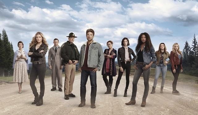 Big Sky dizisi FOXCRIME ekranlarında başlıyor!