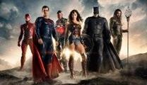 Justice League: Kıyamete karşı omuz omuza!
