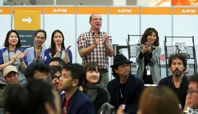 Asian Film Market: Güney Kore'ye artan ilgiyle fuar tamamlandı!