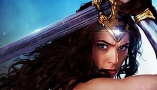 Wonder Woman filmi Star Tv'de ekrana gelecek!