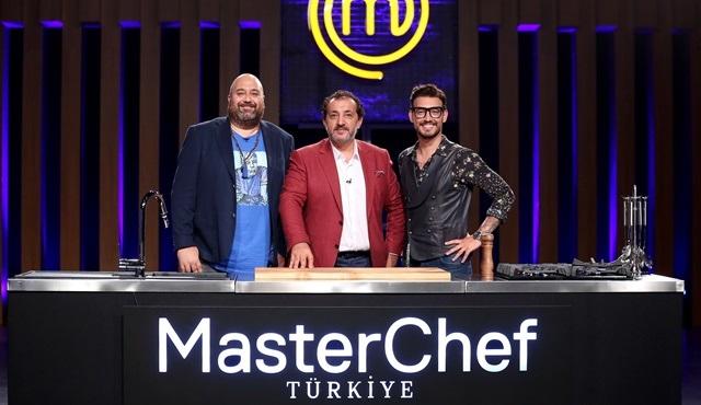 MasterChef Türkiye çok özel bir bölümle ekranlara geliyor!
