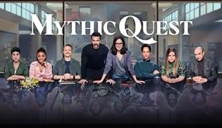 Mythic Quest, Apple'dan 3. ve 4. sezon onayını aldı
