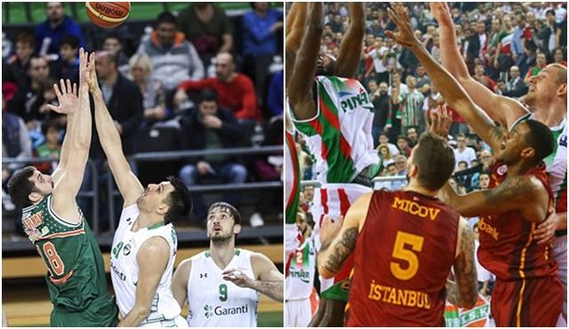 Spor Toto Basketbol Ligi Play-Off Heyecanı NTV Spor'da!