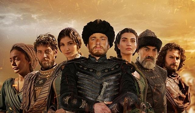 Global Agency, Rise of Empires: Ottoman'ın Latin Amerika'daki dağıtımını üstlendi