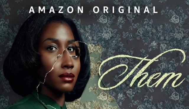 Amazon Prime'ın yeni korku draması THEM, 9 Nisan'da başlıyor