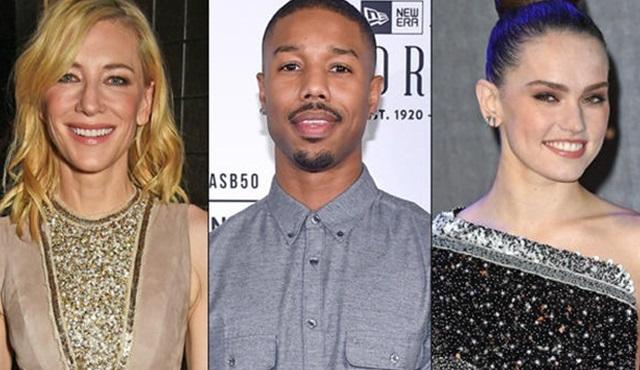 88. Oscar Ödülleri'ni takdim edecek isimlerde üçüncü grup da belli oldu