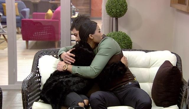Kısmetse Olur: Gelinler evinde Serhan ve Fatma aşkına tepki!
