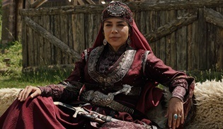 Yeşim Ceren Bozoğlu, Kuruluş Osman dizisinin kadrosuna katıldı!