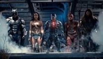 Justice League filminden ikinci fragman yayınlandı