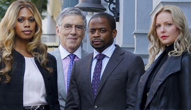CBS, Doubt'ı ikinci bölümün ardından iptal etti