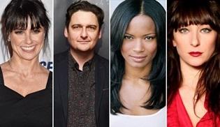 Condor dizisinin 2. sezon kadrosu açıklandı