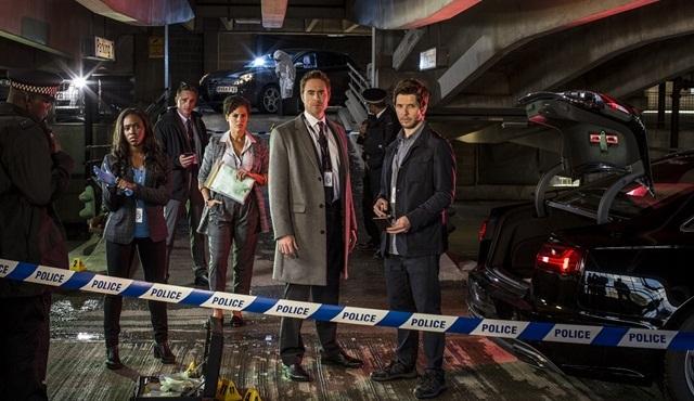 İngiliz dizisi Suspects, Almanya'ya uyarlanıyor