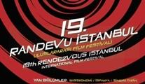 19. Randevu İstanbul Uluslararası Film Festivali programı belli oldu!