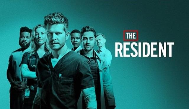 The Resident üçüncü sezonuyla 24 Eylül'de geri dönüyor