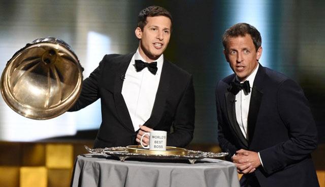 Emmy Ödülleri reytingleri dibe vurdu