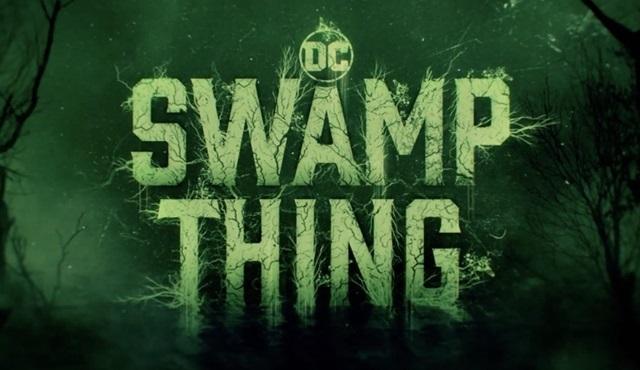 DC Universe'ün yeni dizisi Swamp Thing'in tanıtımı yayınlandı