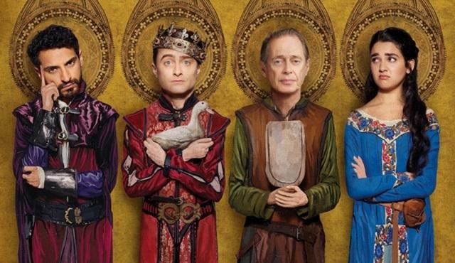 Miracle Workers dizisi 3. sezon onayını aldı