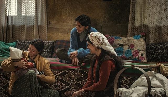 Emin Alper'in yönettiği Kız Kardeşler filmi sadece BluTV'de!