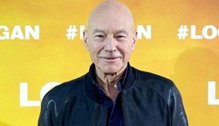 Patrick Stewart, X-Men film serisinden emekli olacağını açıkladı