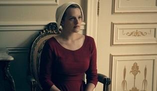 The Handmaid's Tale Nisan ayında ekranlara geri dönüyor
