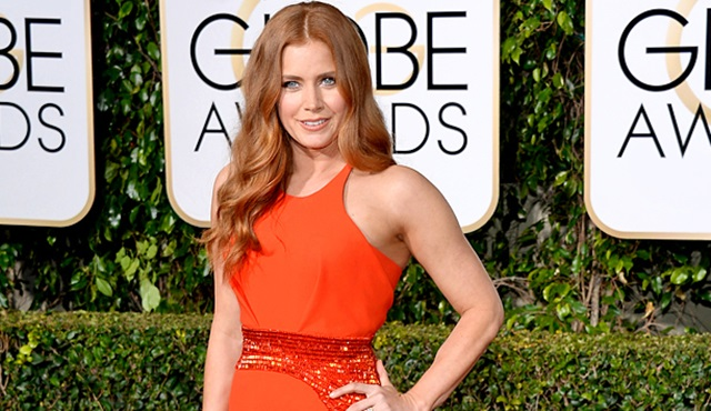 Amy Adams, Sharp Objects ile televizyona yöneliyor
