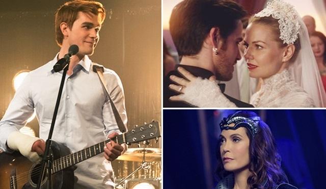 2017 Teen Choice Ödülleri'nin 2. dalga adayları da belli oldu