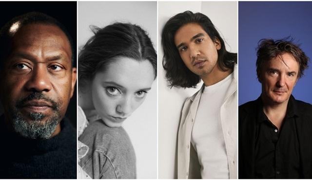 Netflix, The Witcher: Blood Origin'in kadrosuna katılan isimleri ve yönetmenleri duyurdu