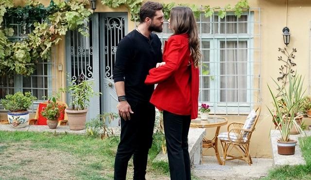 Sweet Revenge | Pelin supports Sinan after Nazım disappears