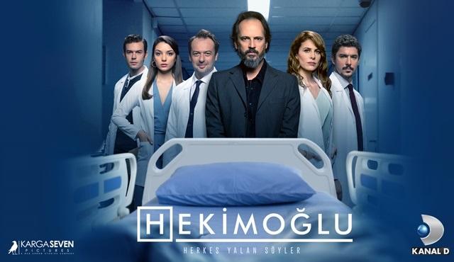 Hekimoğlu dizisinin yeni sezon yayınlanma tarihi belli oldu!