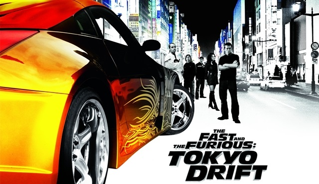 Fast and the Furious: Tokyo Drift, ATV'de ekrana geliyor!