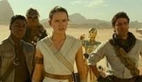 Star Wars: The Rise of Skywalker'ın gişe hasılatı 1 milyar doları geçti