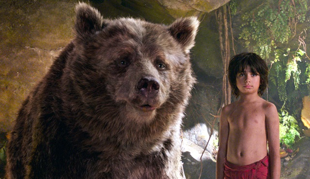 The Jungle Book, Digiturk'te ekrana geliyor