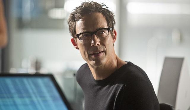 Tom Cavanagh, The Flash ile yola devam edecek
