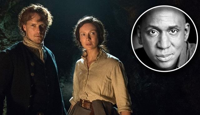 Outlander'da Ulysses'i ve Jocasta'yı canlandıracak isimler belli oldu