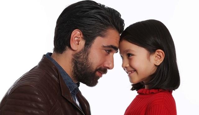 Televizyonun yeni çocuk yıldızı Babamın Günahları'nın Zeyno'su Gökçen Bilge Çiftçi oldu!