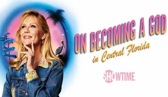 On Becoming a God in Central Florida dizisi 2. sezon onayını aldı