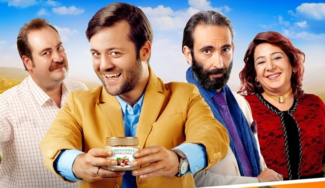 Tv'de İlk Kez: ''Olaylar Olaylar'' Star Tv'de ekrana geliyor!