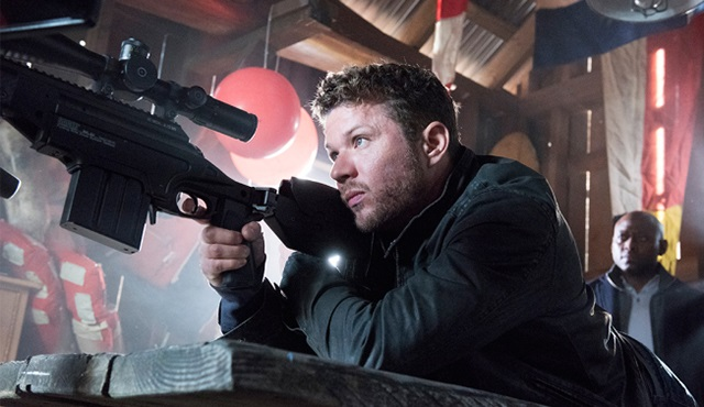 USA Network'ten yeni dizi: Shooter