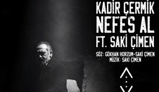 Çukur'un yeni dizi müziği yayınlandı: Nefes Al