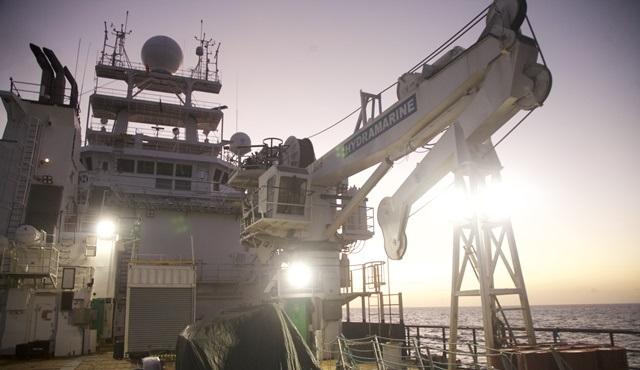 USS Indianapolis: Son Görev, National Geographic'te ekrana gelecek!
