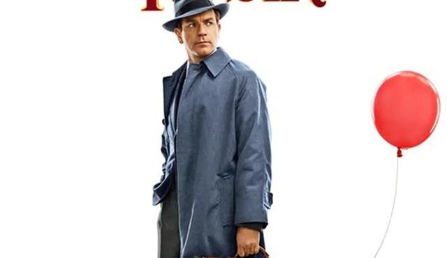 Christopher Robin filmi Tv'de ilk kez Kanal D'de ekrana gelecek!