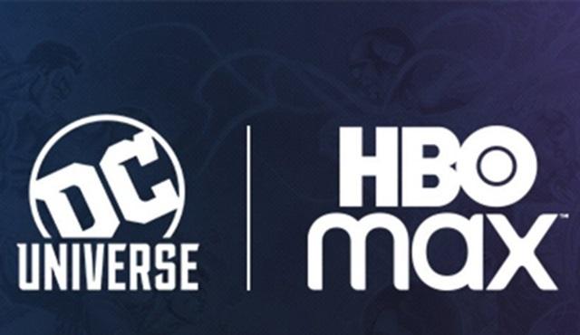 DC Universe'ün dizileri HBO Max'e geçiyor