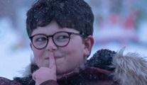 Evde Tek Başına serisinin yeni filmi 12 Kasım'da Disney+'ta!