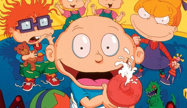 Nickelodeon efsaneleri televizyona geri dönüyor