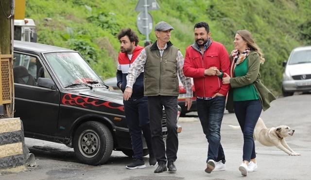 Hayatımız Film Tv'de ilk kez Fox Türkiye'de ekrana gelecek!