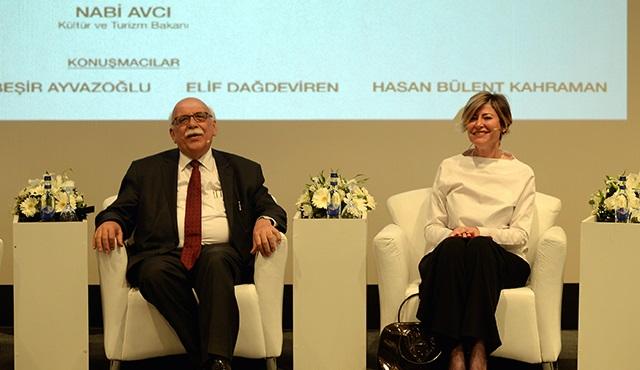 Bakan'dan Açıklama geldi: Yenilenen Sinema Kanunu yolda