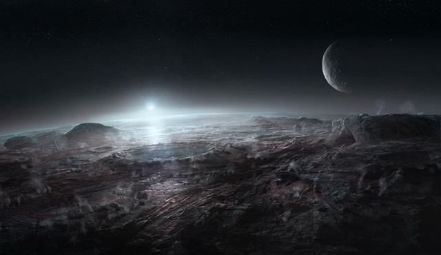 Pluto'dan naklen: İlk Temas, Discovery Science ekranlarında başlıyor!