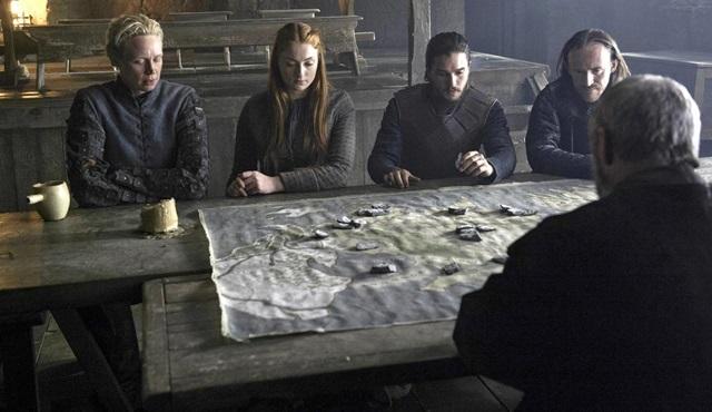 Game of Thrones'un uzantıları hakkında HBO'dan da açıklama geldi