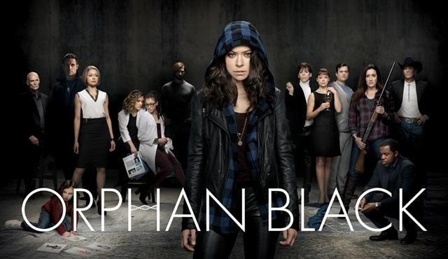 Orphan Black'den 3. sezon tanıtım videosu geldi!