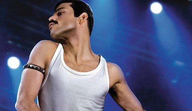 Bohemian Rhapsody filminin tanıtımı ve posteri yayınlandı